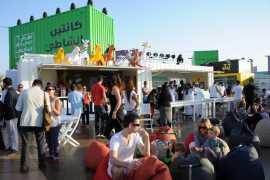 Dubai Food Festival returns on February 21