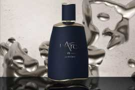 L'Arc Parfums introduces its new luxurious fragrance Argentium Halo de Lune