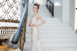 Curated Weddings Brought to Life at Bab Al Qasr Hotel