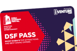 10 Ways To Enjoy Super Savings With DSF Pass