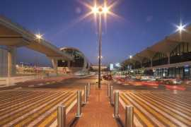 Dubai Airports to reopen Terminal 1 and hire 3,500 staff