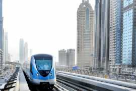 New name for Jumeirah Lakes Towers metro station
