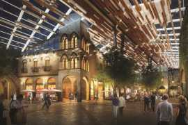 The Outlet Village spoils visitors for choice this Dubai Shopping Festival