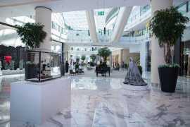 Торговый гигант в Дубае расширяет свою площадь