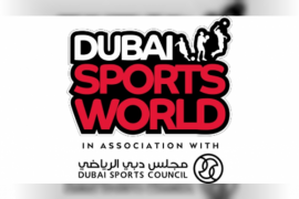 Dubai Sports Council inaugurates 7th edition of Dubai Sports World running until 2nd September