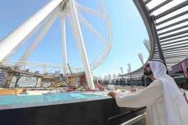 Представляя «настоящий» Дубай