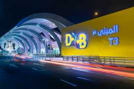 Dubai Airports readies for ban on single-use plastics