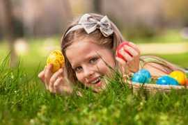 Experience an extravagant Easter at Bab Al Qasr Hotel & Residences