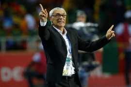 Cuper to quit his Egypt post after the World Cup