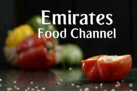 Emirates launches exclusive Food and Wine channels for its award-winning inflight entertainment system (Video)