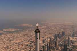 Что общего у экипажа Эмирейтс, Тома Круза и наследного принца Дубая?