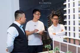 Ellington报告称:中国投资者数量在迪拜高级住宅市场飙升