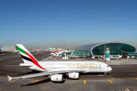 Emirates to receive 100th A380 aircraft in November (Video)