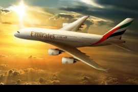 Emirates Welcomes its 100th A380 Aircraft with Celebratory Deals