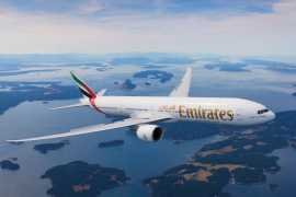 Emirates to launch non-stop Dubai-Newark service with a second daily flight