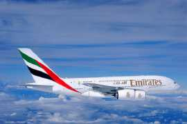 Emirates turns 32: A brief history of UAE's favourite airline (Video)