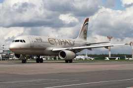 Etihad Airways to launch flights to Azerbaijan
