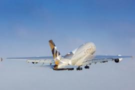 Etihad Airways eliminates 195,000 tonnes of carbon emissions in 2017