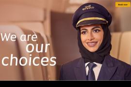 Etihad launches new brand platform: 'Choose Well'  (Video)