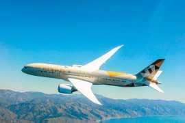 Etihad Airways улучшает основные показатели в 2018 году в рамках продолжающейся трансформации