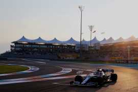 Experience thrilling Formula 1 Racing in style with Grand Prix Packages at Yas Island