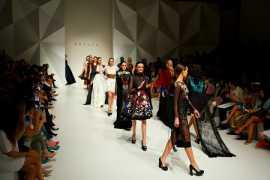 迪拜时尚大事件