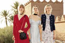 时尚品牌Orsay在六国城商场开设旗舰店