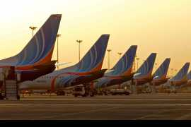 flydubai Reports Half-Year Results for the 2017 financial year