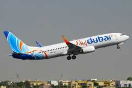 flydubai expands its footprint in Moscow