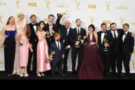 Emmys: 'Game of Thrones' Wins 9 Awards Overall (Video)