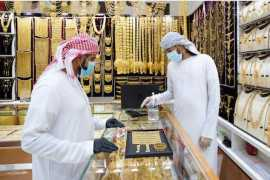 Dubai's iconic Gold Souk reopens its doors to customers