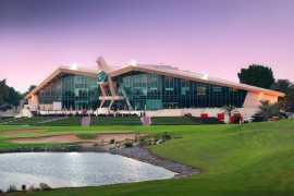 Etihad Airways offers free luggage allowance for golfers