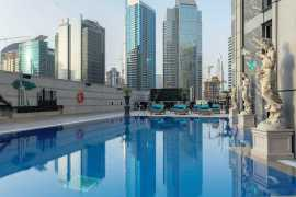 Ramadan Staycation and offers at Grand Millennium Business Bay