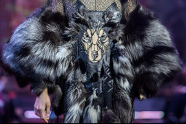 Italian fashion house Gucci to go fur-free in 2018, says CEO