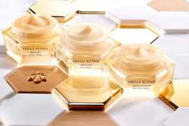 New day and night creams by Guerlain