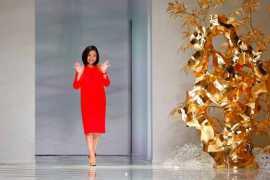 郭培:服装周上的中国势力