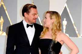 he 88th Academy Awards held at Dolby Theatre Los Angeles on 28