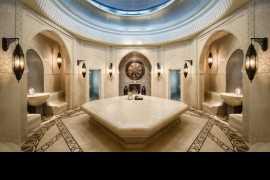 奢华水疗-阿布扎比皇宫酒店