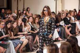 Time is Luxury Harvey Nichols – Dubai  Autumn Winter 16 Fashion Show