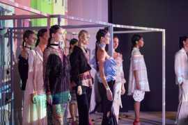 Harvey Nichols – Dubai SS17 Trunk Show