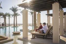 Jumeirah opens luxury Al Wathba desert resort and spa in Abu Dhabi