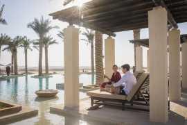 Jumeirah opens luxury Al Wathba desert resort and spa in Abu Dhabi