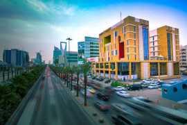 Create Memorable Moments This Eid at Copthorne Hotel Riyadh