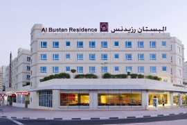Al Bustan Centre & Residence exhibits at Arabian Travel Market 2019