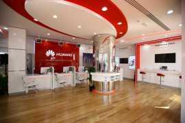 Huawei ranks 72 on Interbrand's 'Best Global Brands Report'