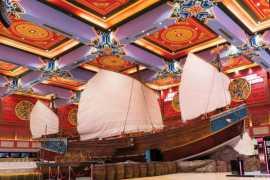 Ibn Battuta Mall debuts two international kids' shows this DSS