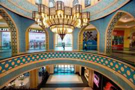 Ibn Battuta Mall reports record 213,000 visitors on National Day holidays