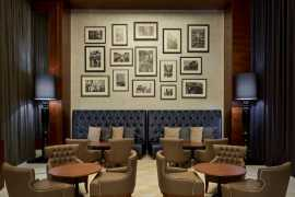 Al Habtoor City Restaurant Guide
