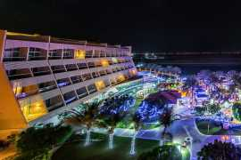 Al Raha Beach Hotel unveils deals & offerings for the festive season