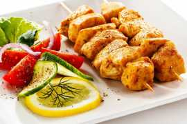 Al Bustan Centre hosts Curry & Kebab Promotion